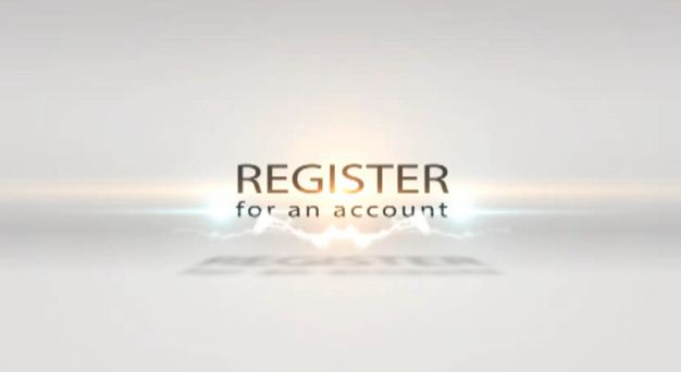 How to Register for a 3C Media Account