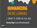 Humanized Online Learning