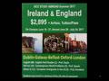 Study Abroad Ireland England 2015 Connie Lantz