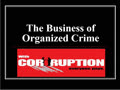 Adm. 240 The Business of Organized Crime