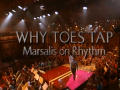Why Toes Tap by Wynton Marsalis