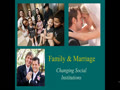 Family & Marriage part 1