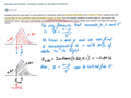 13-7.2.3 Normal distribution, finding a mean or standard deviation Part 2