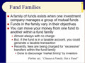 Chapter 04 - Slides 62-79 - Fund Families and a Sample Mutual Fund
