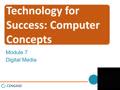 Computer Concepts Module7