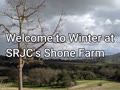 Welcome to Winter at SRJC's Shone Farm
