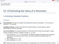 Math 120 9.1 part 1