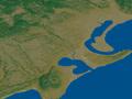 San Diego Geologic History - The last 50,000 years 640x480
